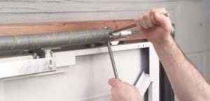 Garage Door Springs Repair Alpharetta